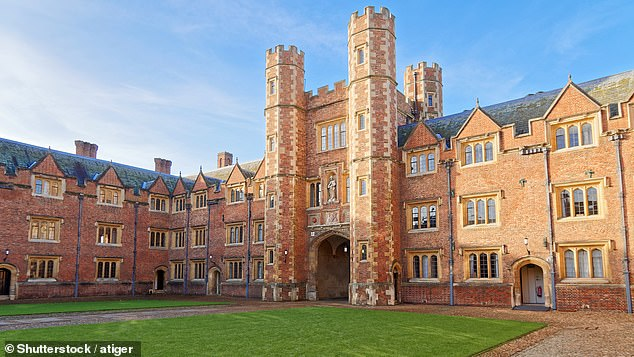 Campaigners say a culture of 'blackout drinking' is partly to blame for the growing numbers, and fear that the number of crimes that are reported may only be the 'tip of the iceberg' at universities such as Cambridge (pictured)