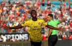 ไฮไล้ท์ ICC CUP | Arsenal 3-0 Fiorentina