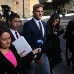 Footy star Jack de Belin WILL face trial on rape charges after marathon legal challenge fails