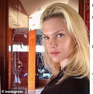 Jeffrey Epstein Purchased Assistant Nadia Marcinkova As A