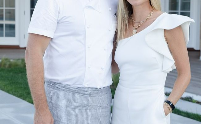 Gwyneth Paltrow Glows In White Romper At Goop By The Sea