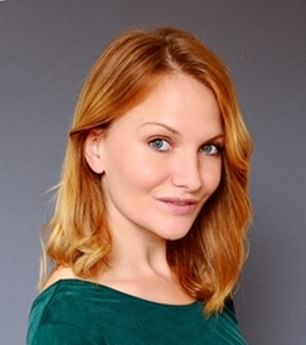 Facialist Emma Brown (pictured) has worked with the likes of Poppy and Cara Delvigne, Gemma Arterton and Caroline Flack