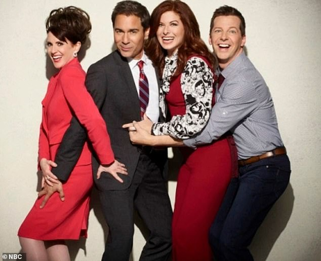 Bad blood? When the principal cast - which also includes Eric McCormack as Will Truman and Sean Hayes as Jack McFarland - returned to screens in 2017, they revealed to fans that they hadn't socialised as a quartet since the series came to a close in 2006, but that they had always been friends