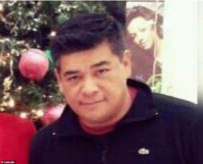 Ivan Filiberto Manzano was a father of two