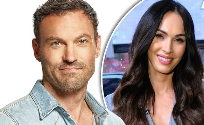 Brian Austin Green Reveals He Wasn T Interested In Dating