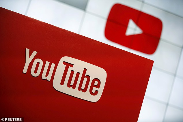 YouTube has made another major change to content geared toward children by choosing to remove videos that contained violence or 'mature' themes. File photo