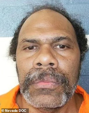 Paul Browning, sentenced to death for a fatal stabbing in 1985, left prison today