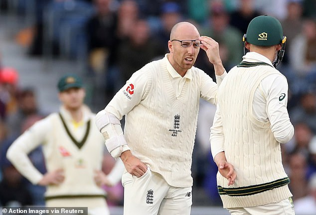 Australia appeared to poke fun at the England bowler following his Headingley celebrations