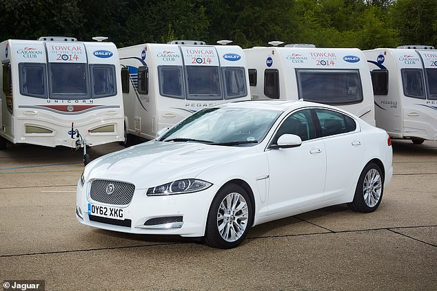 The only British car - if you look beyond the fact it's owned by Indian firm Tata - is the Jaguar XF. While it tends not to have the best reliability record, owners still love it