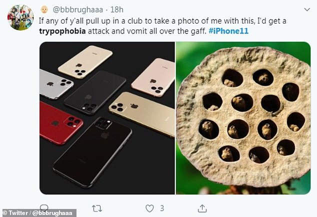 It is unclear exactly how common extreme trypophobia might be, however studies have suggested that around 15 per cent of the population may have the fear