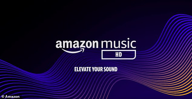 Amazon has launched an HD music-streaming service that offers users greater fidelity. Prime users will be able to subscribe at a discount