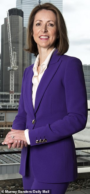 High-flying financier Dame Helena Morrissey, 53, has been interviewed to take over from Canadian Mark Carney when he leaves the role in January