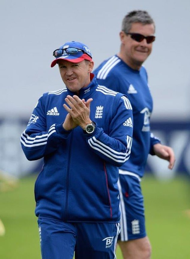 Andy Flower is leaving the ECB after 12 years as part of a major reshuffle by Ashley Giles