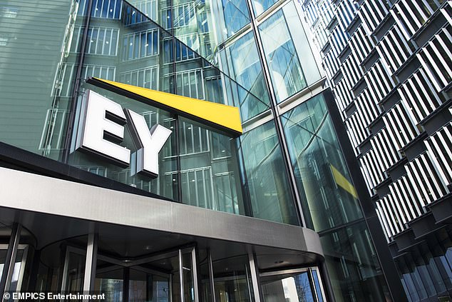 EY took over from fellow auditing giant PwC in 2017, with the investigation set to focus on Thomas Cook's financial statements for the year to September 30, 2018