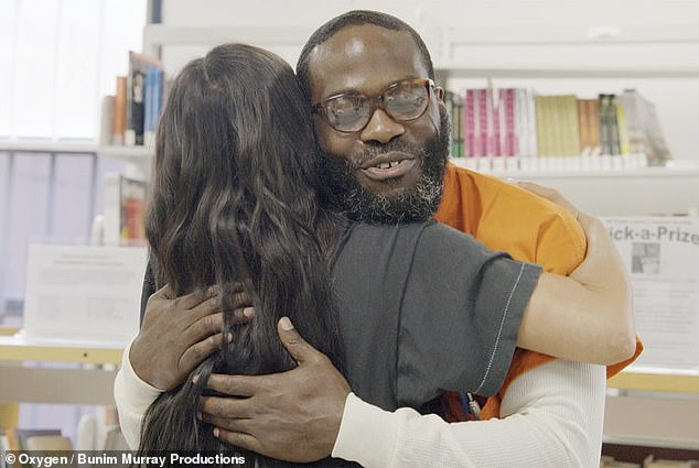 Kardashian met Stewart while she was atDistrict Of Columbia Correctional Treatment Facility to learn about the Georgetown Prison Scholars program, which Stewart participates in