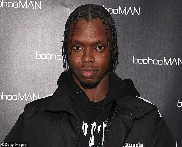 Krept, real name Casyo Johnson, 29, and one half of rap duo Krept and Konan, was slashed backstage last night at a BBC 1Xtra event