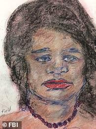 Black female killed in 1992 or 1993 in North Little Rock, Arkansas