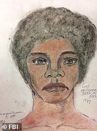 Black female killed in 1992 or 1993 in Los Angeles
