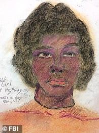Black female killed in 1974 inCincinnati, Ohio