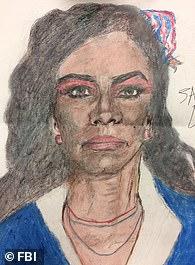 Black female age 23 killed in 1984 in Savannah, Georgia