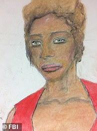 Hispanic female in her 40s. Killed in 1988 or 1996 in Arizona. Victim possibly from Phoenix