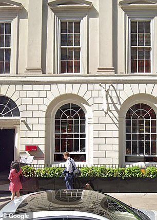 Previously the darling of the famous red book, the capital only gained four new one-star restaurants this year, with one picking up a two-star rating and sketch (which is stylised all in lowercase) in Mayfair earning a rare three-star award.