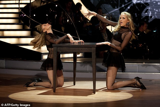 First: In 2010, Israel's version of Strictly became the first in the franchise to introduce same-sex couples, when TV presenter Gili Shem Tov was partnered with Dorit Milman
