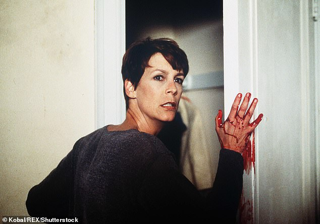 Original sequel:Curtis first played Strode in John Carpenter's original 1978 classic Halloween, and she returned for sequels such as 1981's Halloween II and 1998's Halloween H20: 20 Years Later and 2002's Halloween: Resurrection