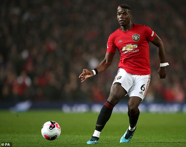 United desperately need Paul Pogba to return soon and find some of his best form in midfield