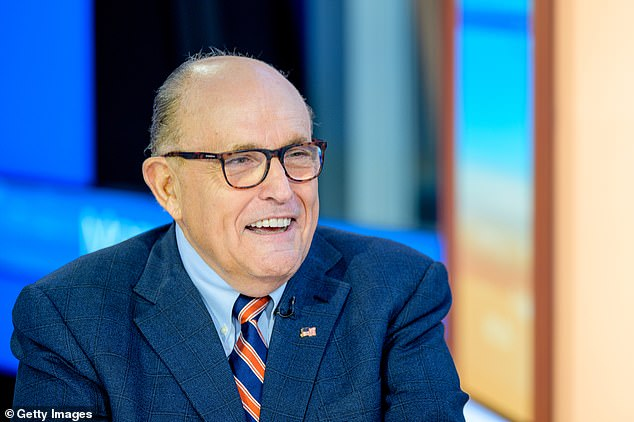Giuliani first said that he never raised Zarrab's case with Trump, but later said he might have