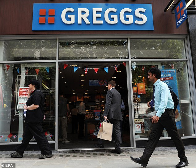 You knead this deal! Greggs has revealed it will be giving away a staggering 200,000 free bakes to its most loyal customers