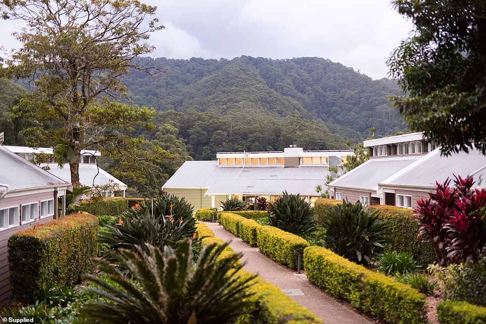 The thing that makes Eden stand out from the rest is the rustic, no-judgement 'make this whatever you need it to be' approach and the true passion each of the staff has for the retreat and everything it has to offer