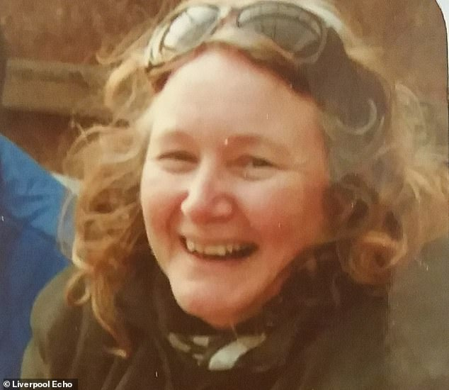 Ann Marrie Pomphret, 49, (pictured) had a number of issues, including being on the autism spectrum, suffering Asperger syndrome, and had recently had treatment for cancer