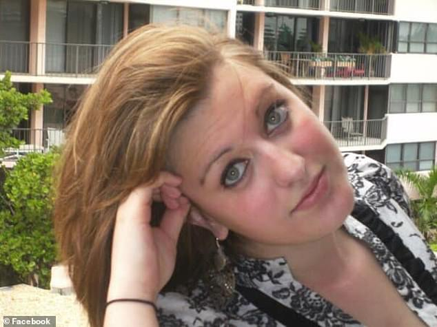 Megan's life turned upside down when she was first prescribed opioids as a teenager