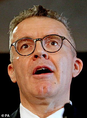 Labour deputy leader Tom Watson last night said he was 'genuinely very, very sorry' for his role in the fake claims about a VIP paedophile ring