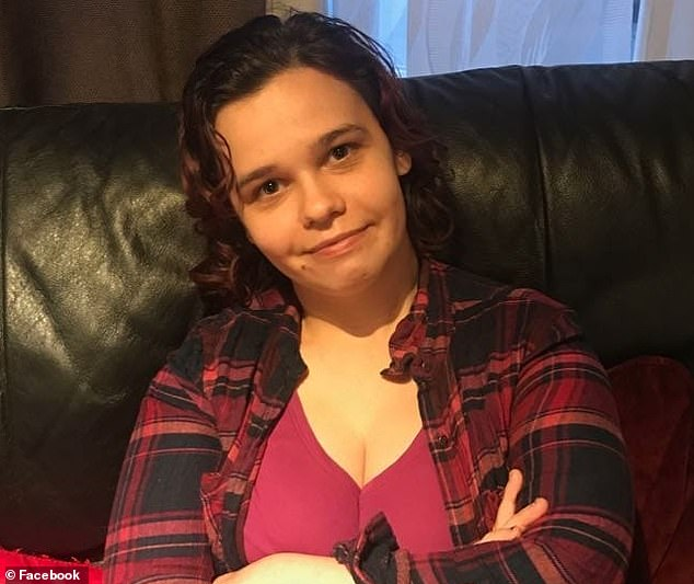 Dagenham's 24-year-old Karis Braithwaite, a patient at Goodmayes Hospital in northeast London, had tried to commit suicide the day before