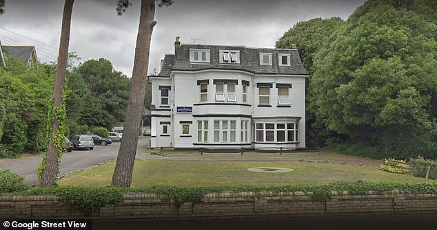 Mr Redknapp, 71, and his wife Sandra bought the property for £1.25million in 2016