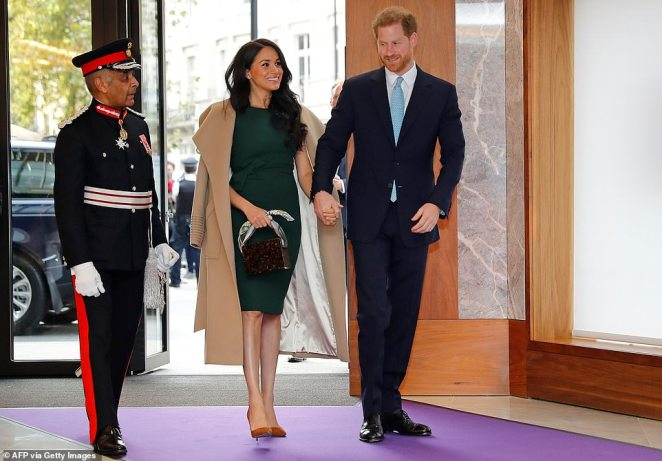 WellChild was one of the four charities chosen by The Duke and Duchess of Sussex to benefit from the generous donations made by the public on the occasion of the birth of their son, Archie Mountbatten Windsor