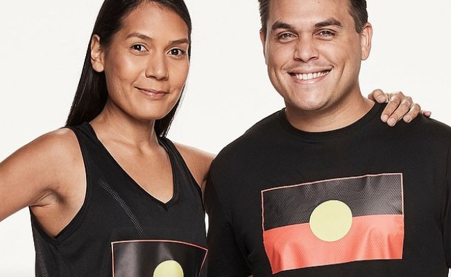 The Amazing Race Australia Has Cast Its First Ever