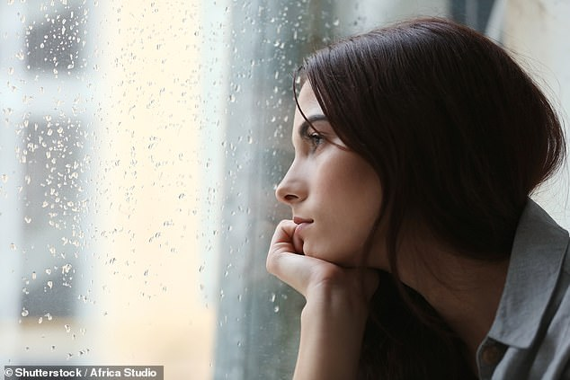 Dr Arun Thiyagarajan, Medical Director for Bupa UK, said that it was normal to 'occasionally' feel lower during the winter months - but suggested if the feeling persists every year, you may be suffering from Seasonal Affective Disorder
