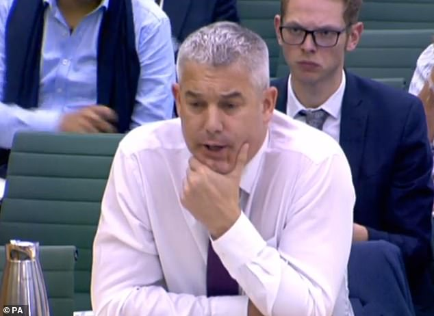 For Stephen Barclay (pictured), it was a treble espresso morning yesterday. Barely hours after returning from Luxembourg, the Brexit Secretary was required to get his breeches over to Westminster in order to undergo Parliamentary scrutiny