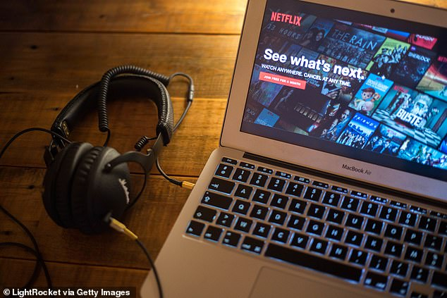 Shares of Netflix rose 9.2 percent in after-hours trading on Wednesday to $312.69 after the streaming giant added slightly more paying subscribers than Wall Street expected in the recently-ended quarter