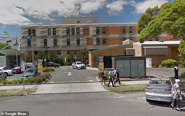 Victoria Police are looking into the case after receiving a missing person's report on September 27, seven days after the man died at a Barwon Health hospital