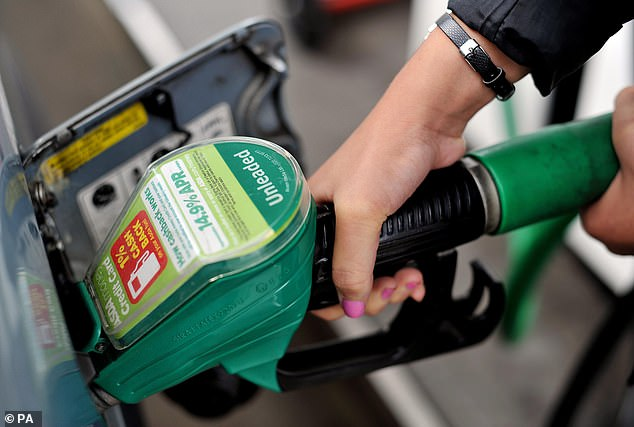 The supermarket giant will drop the price of diesel by 3p per litre and petrol by 2p per litre from Thursday