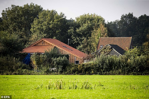 Prosecutors heard on Tuesday how one child was allegedly tied up by his hands and feet as punishment, while another child was forced to spend an entire summer in a doghouse at the farm in northern Drenthe province