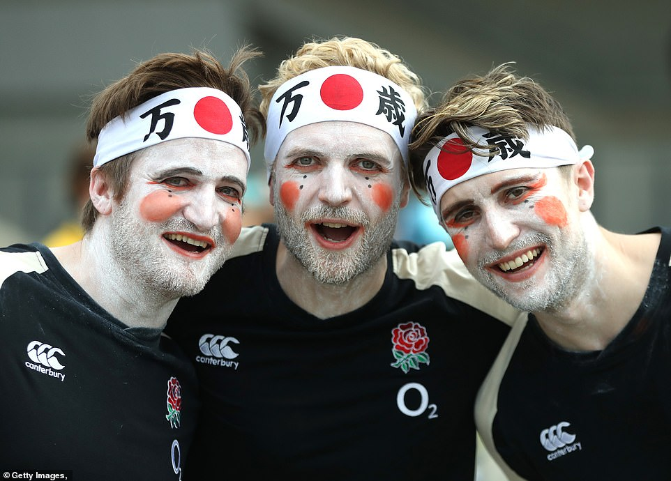 Some 20,000 travelling England fans are expected to cram the stadium, which will play host to an epic grudge match
