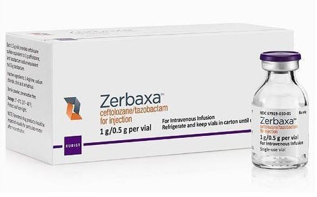 The unnamed three-year-old had pneumonia caused by Pseudomonas aeruginosa. But, over the space of just 22 days, the bacteria developed resistance to ceftolozane-tazobactam (branded as Zerbaxa) – the drug given to clear the bug