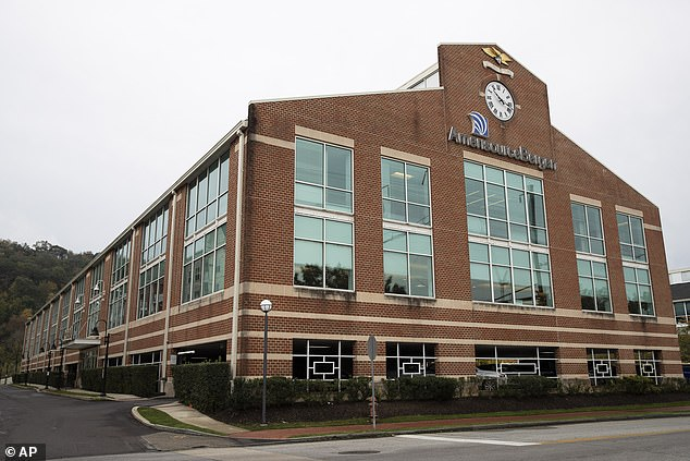 Drug distributor AmerisourceBergen, is among the four companies to settle before the start of a nine-week trial that was to start in Cleveland on Monday. The company's office building in Conshohocken, Pennsylvania, is pictured above