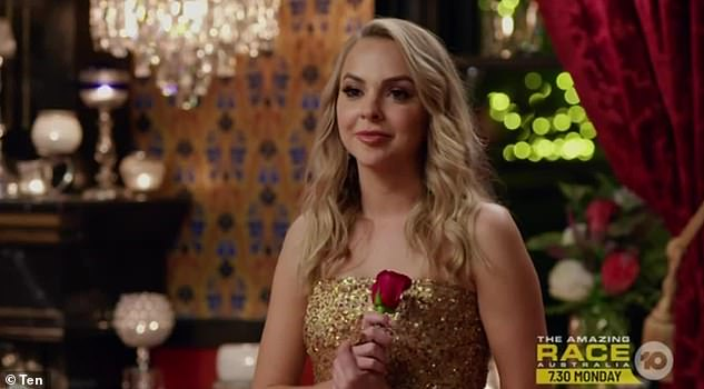 Must-see TV! The Bachelorette continues Wednesday at 7.30pm on Channel 10