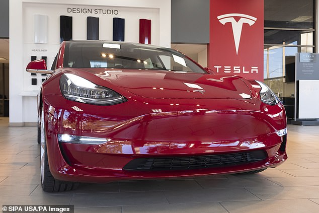 Analysts expressed more confidence in Tesla's future after the electric automaker had its biggest trading day in six years Thursday